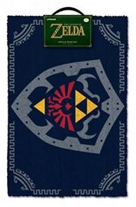 felpudo de Zelda