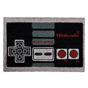 felpudo del mando de la NES