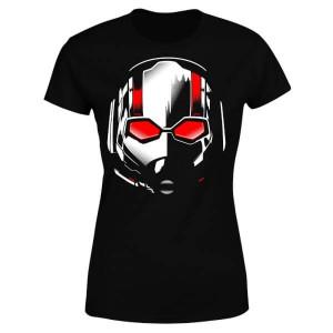 Camiseta Ant-Man modelo para mujer