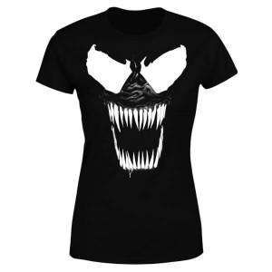 Camiseta Venom modelo para mujer