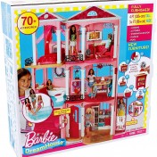 Casa muñecas Barbie Dreamhouse FFY84