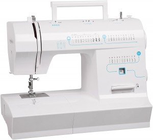 Máquina de coser AmazonBasics