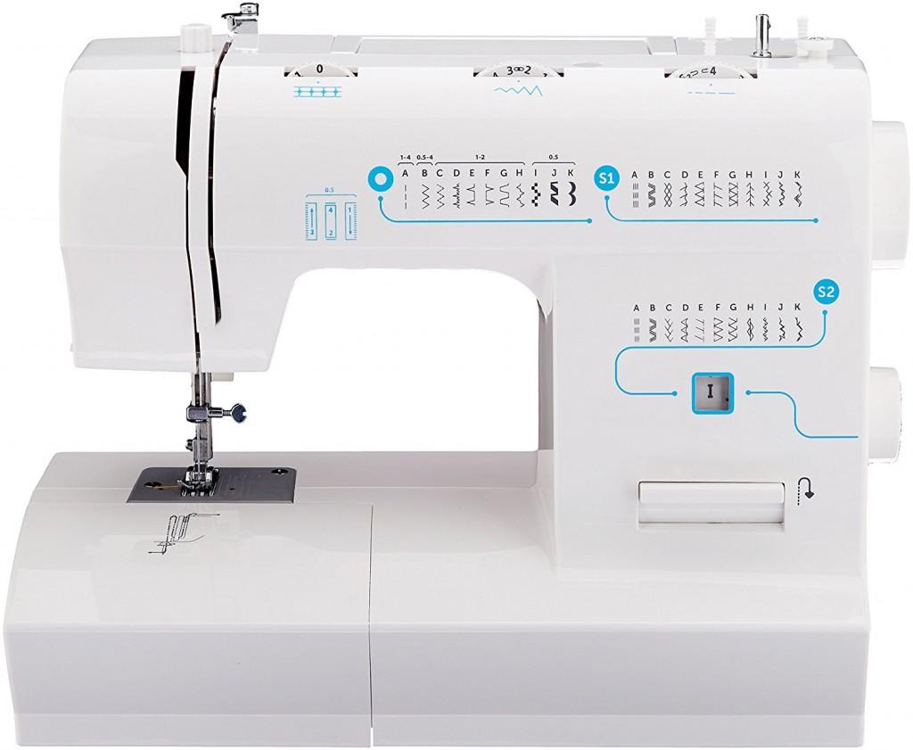 Máquina de coser AmazonBasics DF2235-EU4