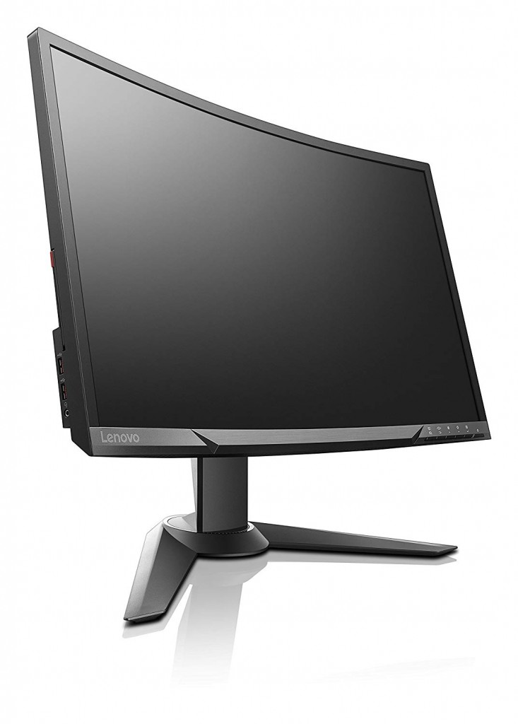 Monitor Curvado de 27 pulgadas Lenovo Y27g