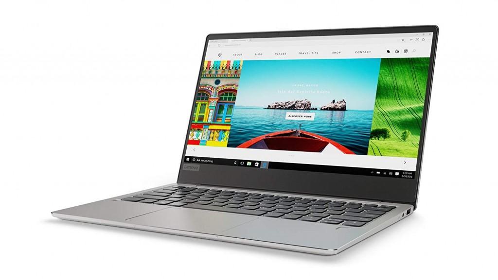 Ordenador portátil ultrafino Lenovo Ideapad 720S-13IKB