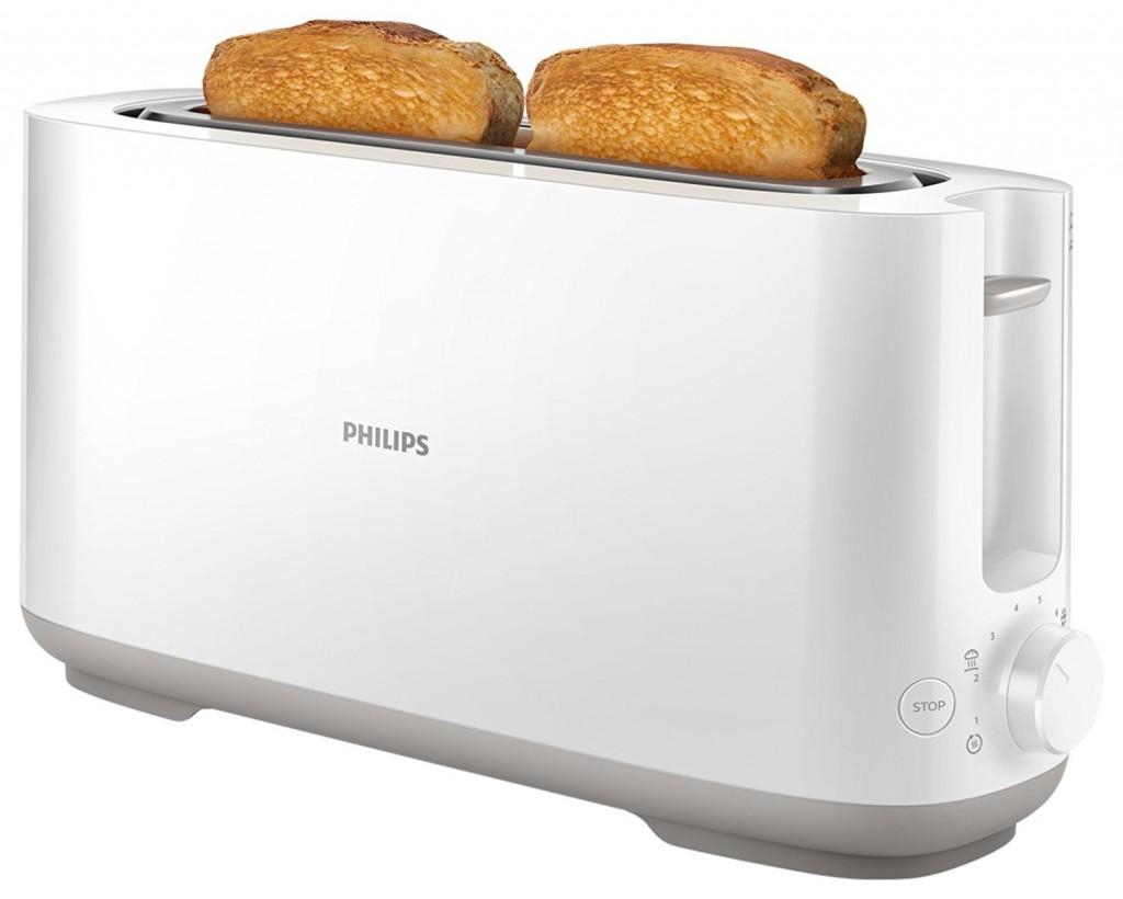Tostadora Philips HD2590