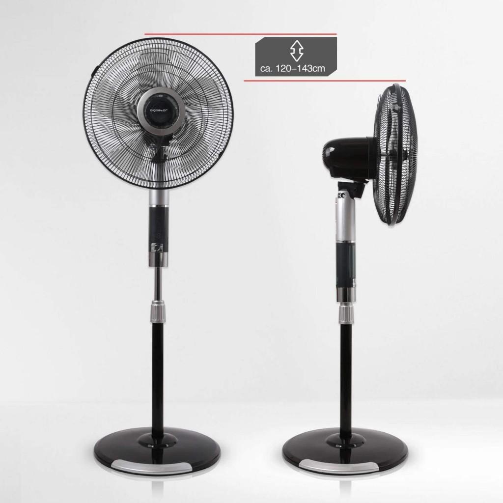 Ventilador Aigostar Hansa 33JTR