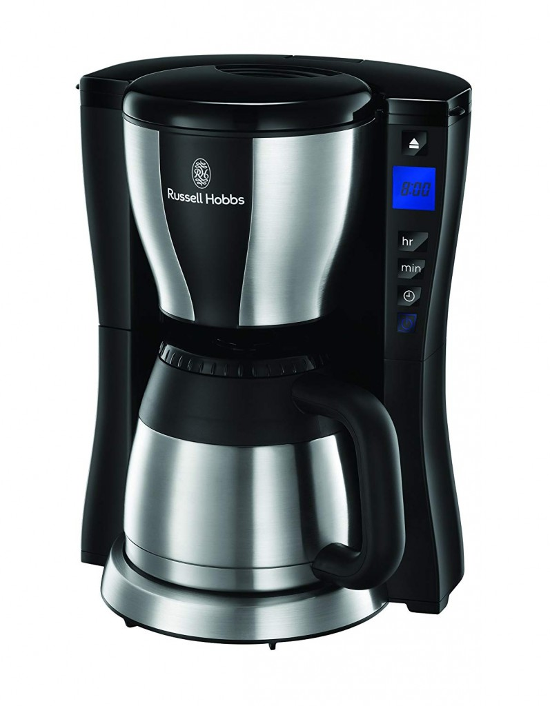 Cafetera programable Russell Hobbs 23750-56