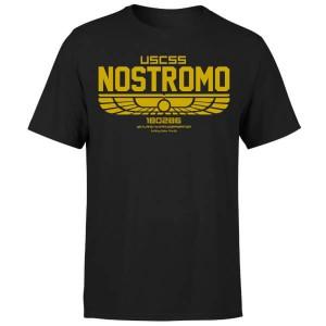 Camiseta Nostromo modelo para hombre
