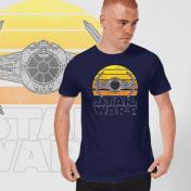 Camiseta oficial Star Wars TIE Amanecer