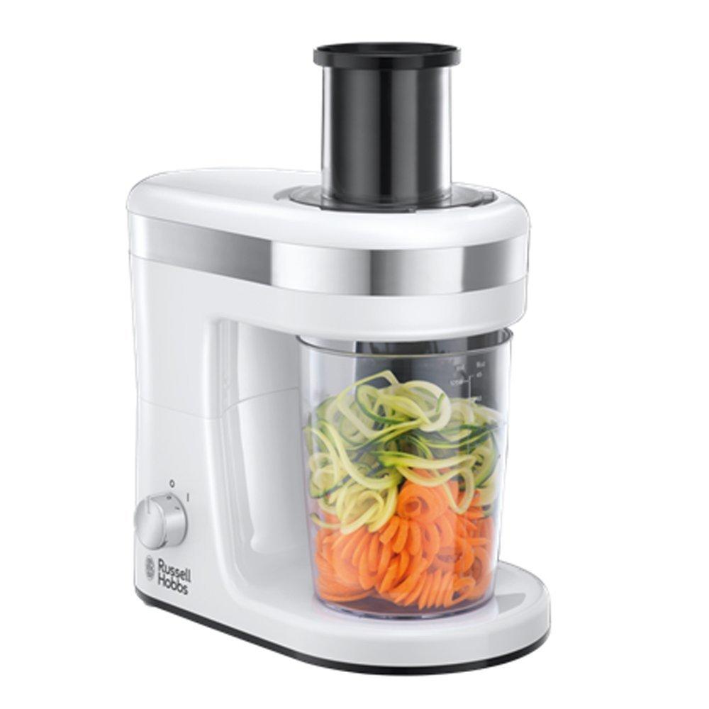 Cortador de verduras en espiral eléctrico Russell Hobbs 23810-56