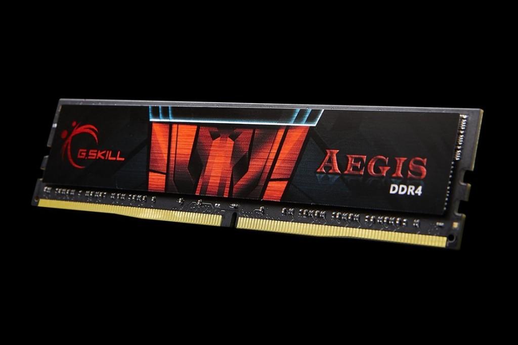 Memoria RAM G.Skill Aegis de 8 GB