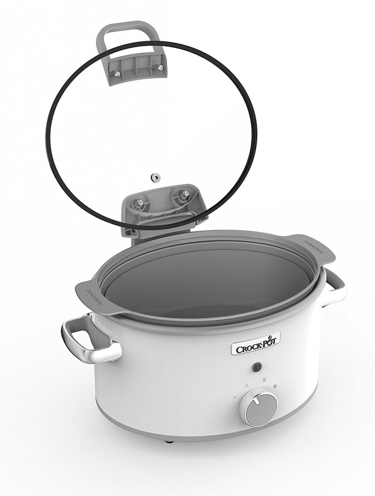 Olla Crock-Pot DuraCeramic CSC038X
