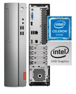 PC sobremesa Lenovo Ideacentre 310S-08IGM