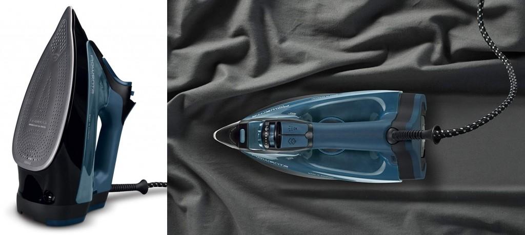 Plancha de vapor Rowenta DW7120