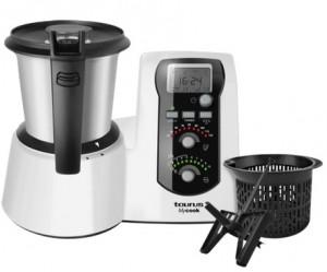 Robot de cocina Taurus 923.090 MyCook Easy
