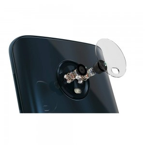 Smartphone Motorola Moto G6 doble cámara trasera