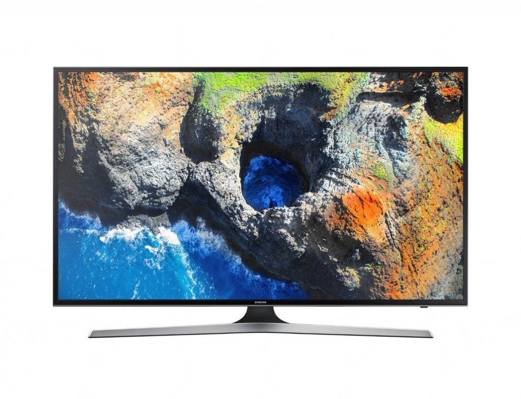 Televisor Samsung UE43MU6175