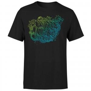 Camiseta oficial Rick y Morty modelo para hombre
