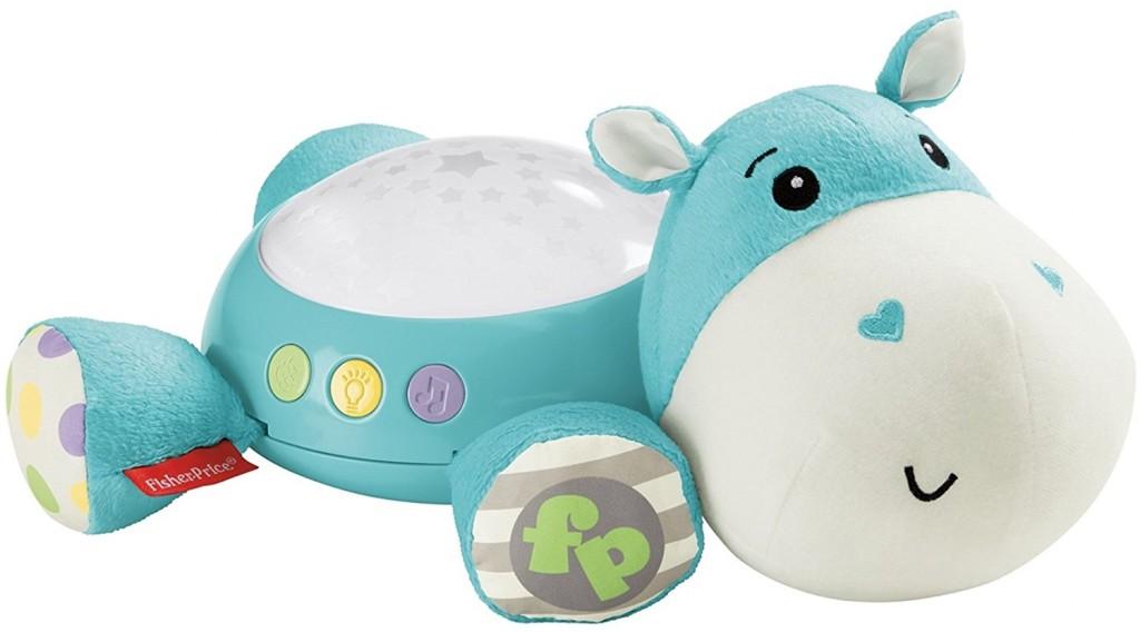 Hipopótamo dulces sueños de Fisher-Price