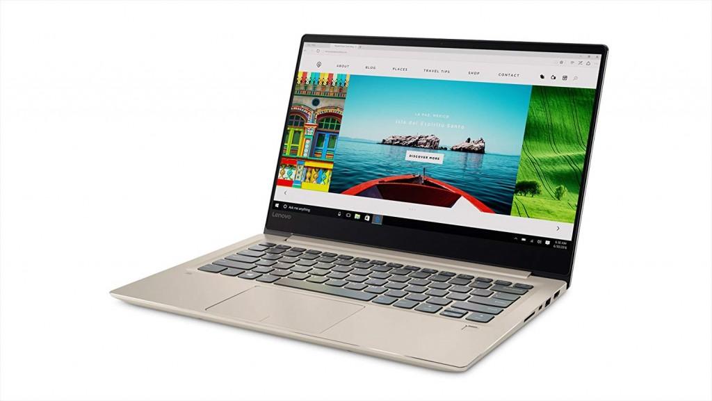 Ordenador Lenovo Ideapad 720S-13IKB