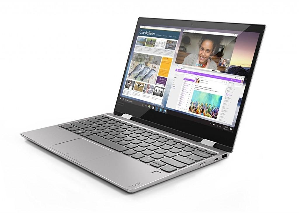 Ordenador portátil convertible de 15.6 pulgadas Lenovo Yoga 720-13IKBR