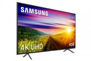 TV LED Samsung UE65NU7105KXXC
