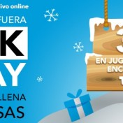 3x2 en marcas exclusivas Toys R Us