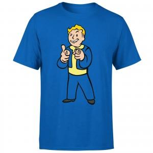 Fallout modelo para hombre