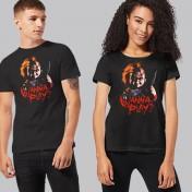 Camiseta de Chucky