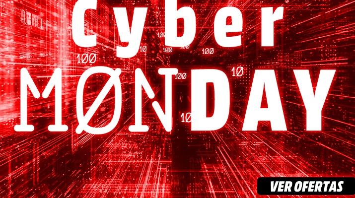 Cyber Monday de Media Markt