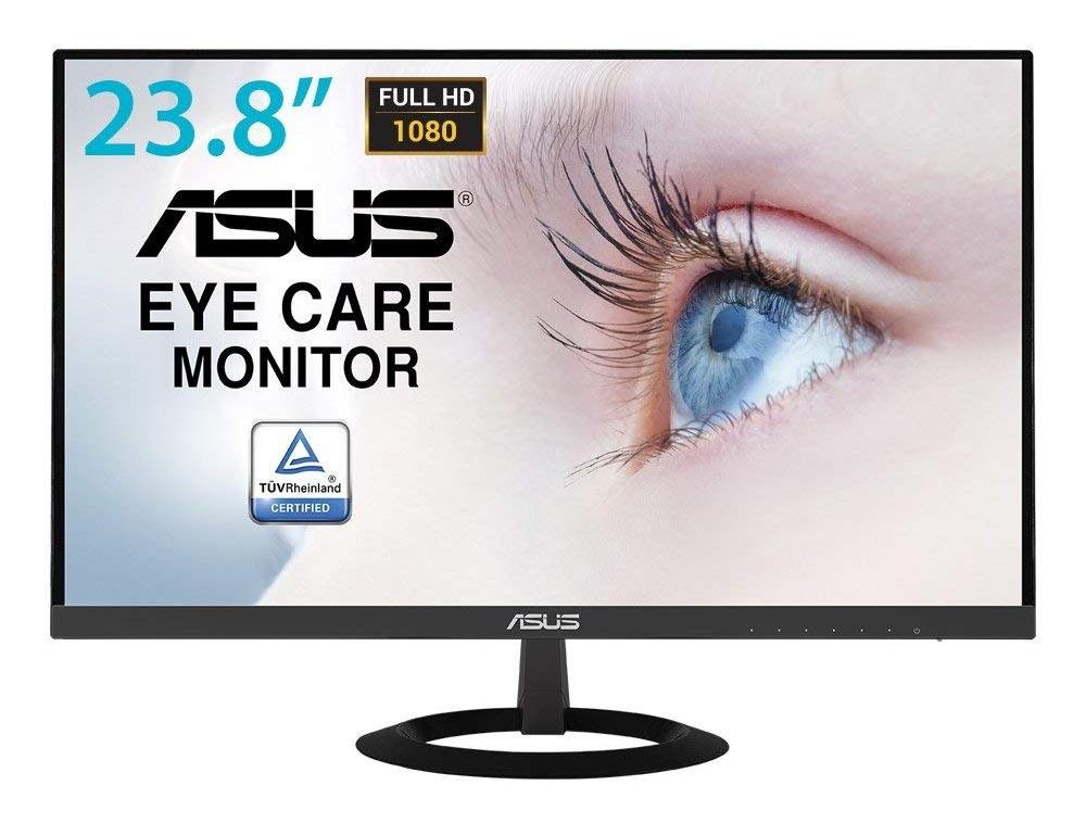 Monitor de 23.8 pulgadas ASUS VZ249HE