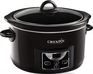 Olla de cocción lenta Crock-pot SCCPRC507B-060