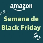 Semana del Black Friday de Amazon