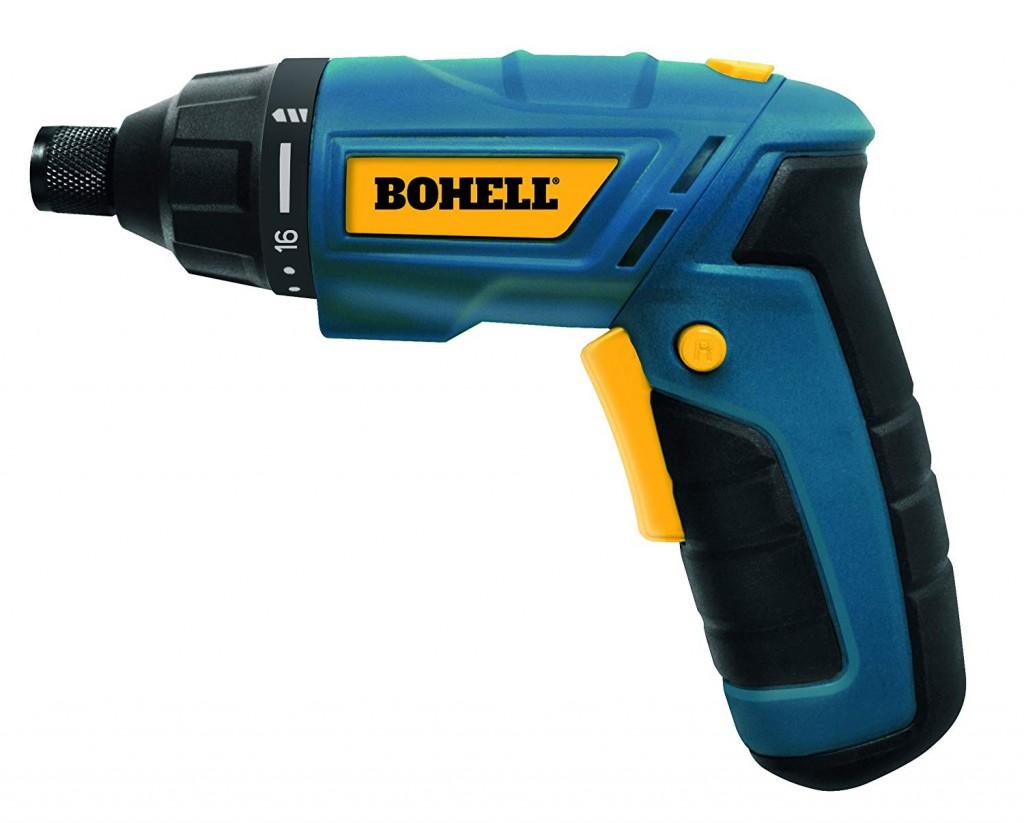 Atornillador sin cable Bohell AT36LI