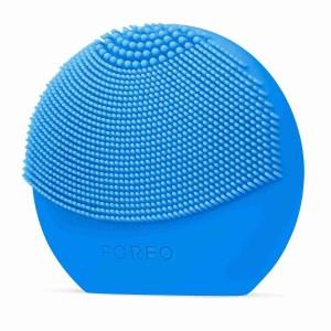 Cepillo facial de silicona Foreo Luna Play Plus