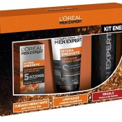 L'Oréal Men Expert pack Kit Energía