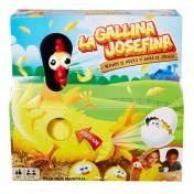 La gallina Josefina de Mattel