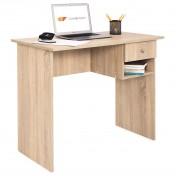 Mesa de escritorio con cajón Comifort T02S
