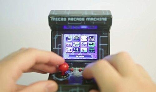 Recreativa Arcade ITAL tamaño pequeño