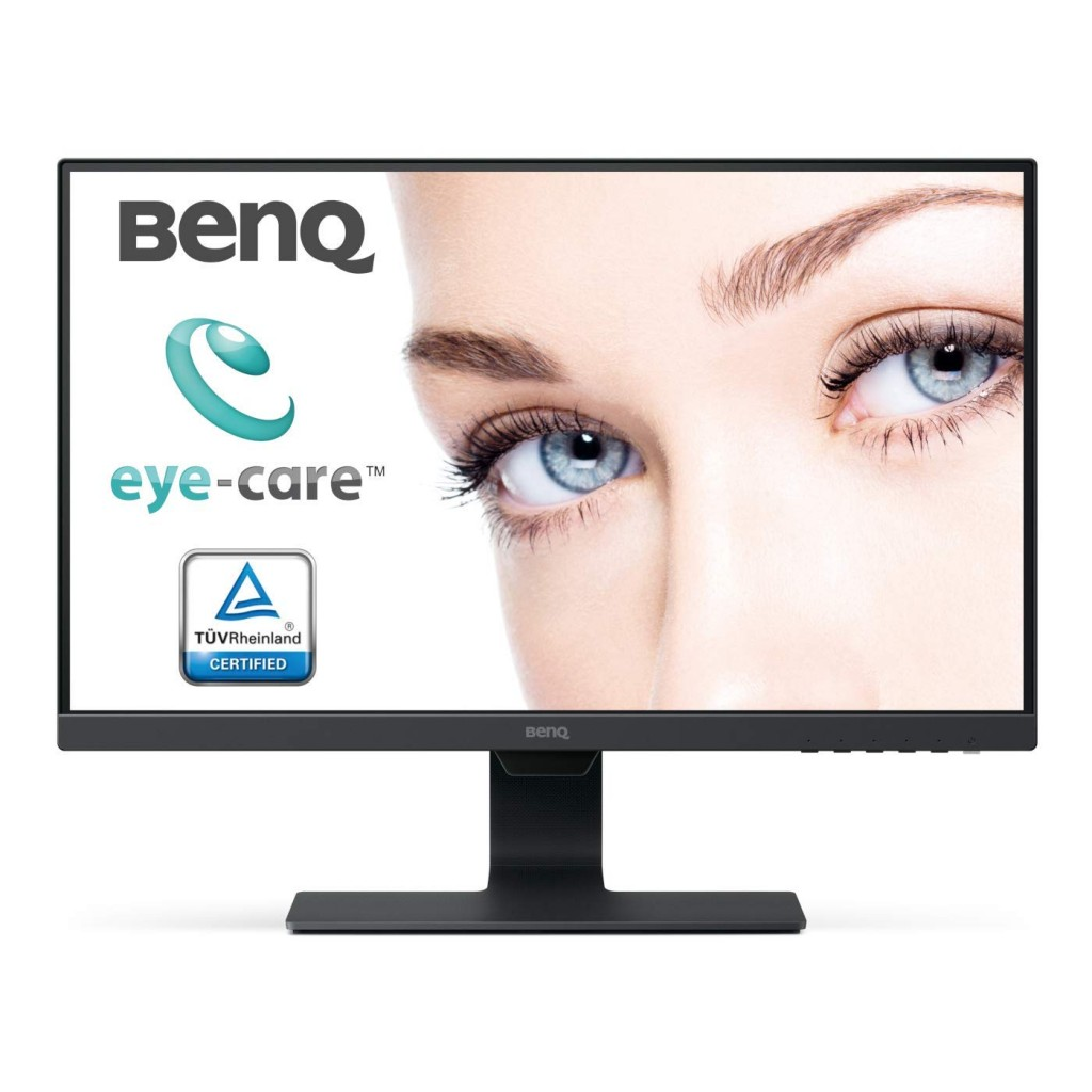 Monitor de 23.8 pulgadas BenQ GW2480 Eye-Care