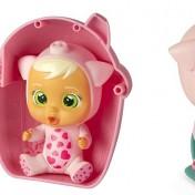 i Bebés llorones de ICM Toys varios modelos