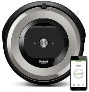 Robot aspirador iRobot Roomba e5154