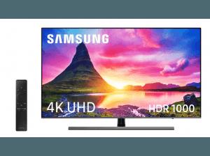 Samsung UE55NU8005TXXC
