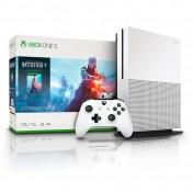 consola Xbox One S de 1 TB + Battlefield V