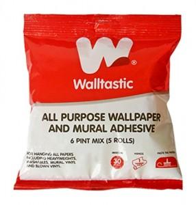 Pasta adhesiva Walltastic