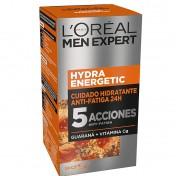Crema hidratante antifatiga para hombre L'Oreal Men Expert Hydra Energetic