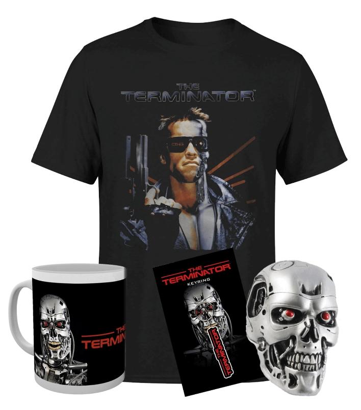 Pack Terminator