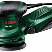 Lijadora excéntrica Bosch PEX 220 A