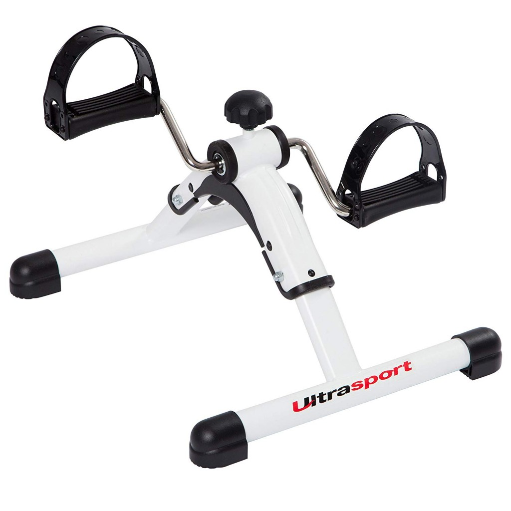 Minibicicleta estática plegable Ultrasport MPE 25